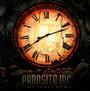 Time Tears Down - Parasite Inc