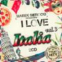Przedstawia: I Love Italia 3 - Marek    Sierocki