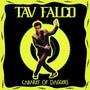 Cabaret Of Daggers - Tav Falco