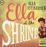 Ella At The Shrine - Ella Fitzgerald