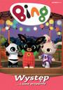 Bing, Część 6: Występ I Inne Przygody - Movie / Film