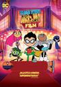Młodzi Tytani: Akcja! Film - Movie / Film