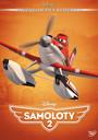 Samoloty 2 (DVD) Zaczarowana Kolekcja - Movie / Film