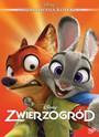 Zwierzogród (DVD) Zaczarowana Kolekcja - Movie / Film