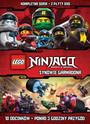 Lego Ninjago: Synowie Garmadona. Pakiet - Lego Ninjago