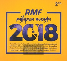 Najlepsza Muzyka 2018 - Radio RMF FM: Najlepsza Muzyka