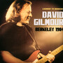 Berkeley 1984 - David Gilmour