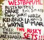 The Risky Sets - Westbam  /  Ml