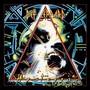 Hysteria Singles - Def Leppard