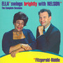 Ella Swings Brightly With Nelson: The Complete - Ella Fitzgerald