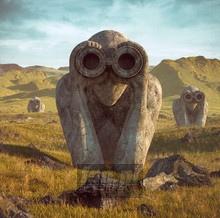 Equinoxe Infinity - Jean Michel Jarre