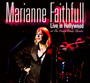 Live In Hollywood - Marianne Faithfull