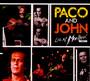Paco & John Live At - Paco De  Lucia  / John  McLaughlin