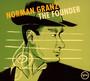Norman Granz: The Founder - Norman Granz