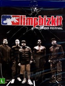 Reading Festival - Limp Bizkit