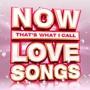 Now Love Songs - Now Love Songs  /  Various