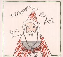 Happy Xmas - Eric Clapton