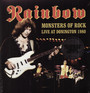 Monsters Of Rock-Live At - Rainbow