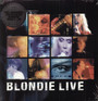 1999-Live/Ltd Vinyl Edit. - Blondie