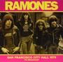 San Francisco City Hall 1979 FM Broadcast - The Ramones