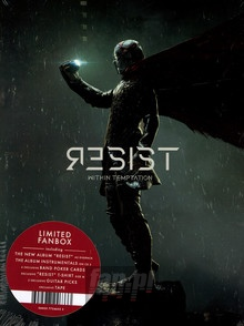 Resist - Within Temptation