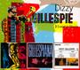 3 Essential Albums - Dizzy Gillespie