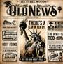 Old News - Steel Woods
