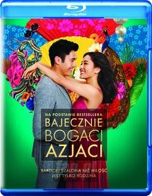 Bajecznie Bogaci Azjaci - Movie / Film