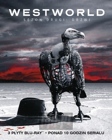 Westworld, Sezon 2 - Movie / Film
