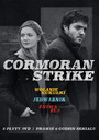 Cormoran Strike - Movie / Film