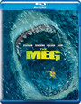 The Meg - Movie / Film