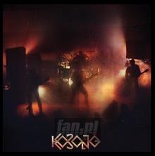 Koncert Remont 1994 - Kobong