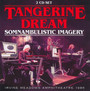 Somnambulistic Imagery - Tangerine Dream