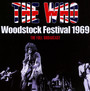 Woodstock Festival 1969 - The Who