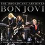 The Broadcast Archives - Bon Jovi