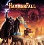 One Crimson Night [ Live ] - Hammerfall