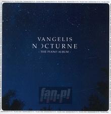 Nocturne - Tha Piano Album - Vangelis