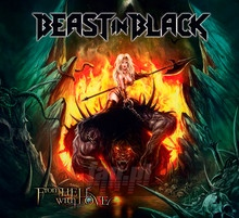 From Hell With Love - Beast In Black