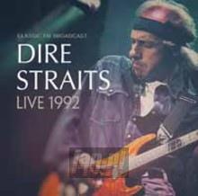 Live 1992 - Dire Straits