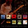 Studio Albums 1973-1983 - Robin Trower