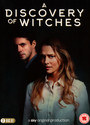 Discovery Of Witches - TV Series