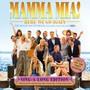 Mamma Mia! Here We Go Again - Cast Of