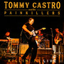 Killin' It Live - Tommy Castro  & Painkille