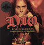 Live In London Hammersmith Apollo 1993 - DIO
