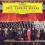 Carmina Burana - Live From The Forbidden City - C. Orff