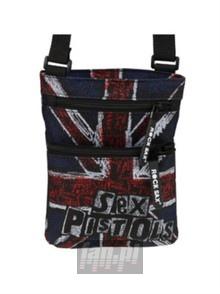 UK Flag _Bag74268_ - The Sex Pistols