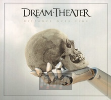 Distance Over Time - Dream Theater
