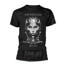 Titan Head _Ts80334_ - Septic Flesh
