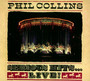 Serious Hits...Live! - Phil Collins