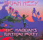 The Magician's Birthday Party - Uriah Heep